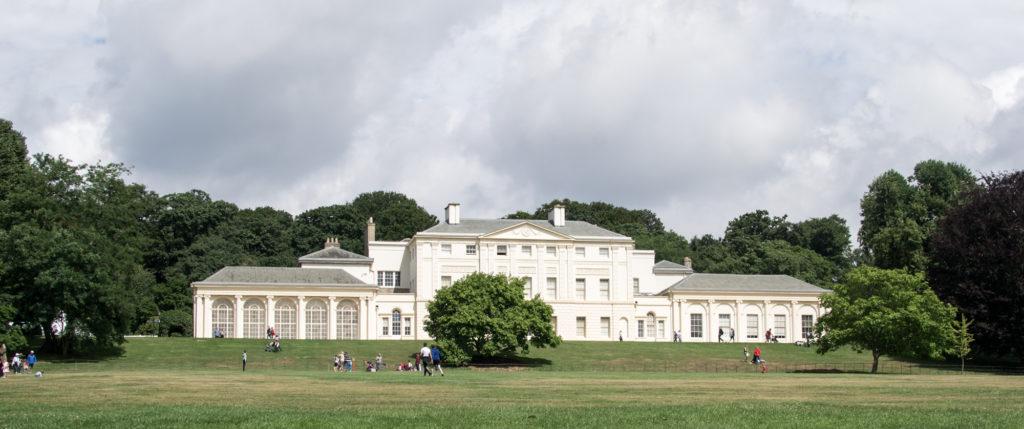 Kenwood House Hampstead Heath