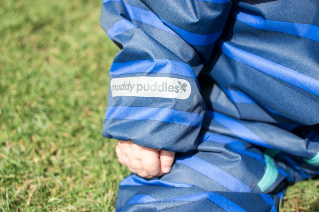 EcoSplash Muddy Puddles