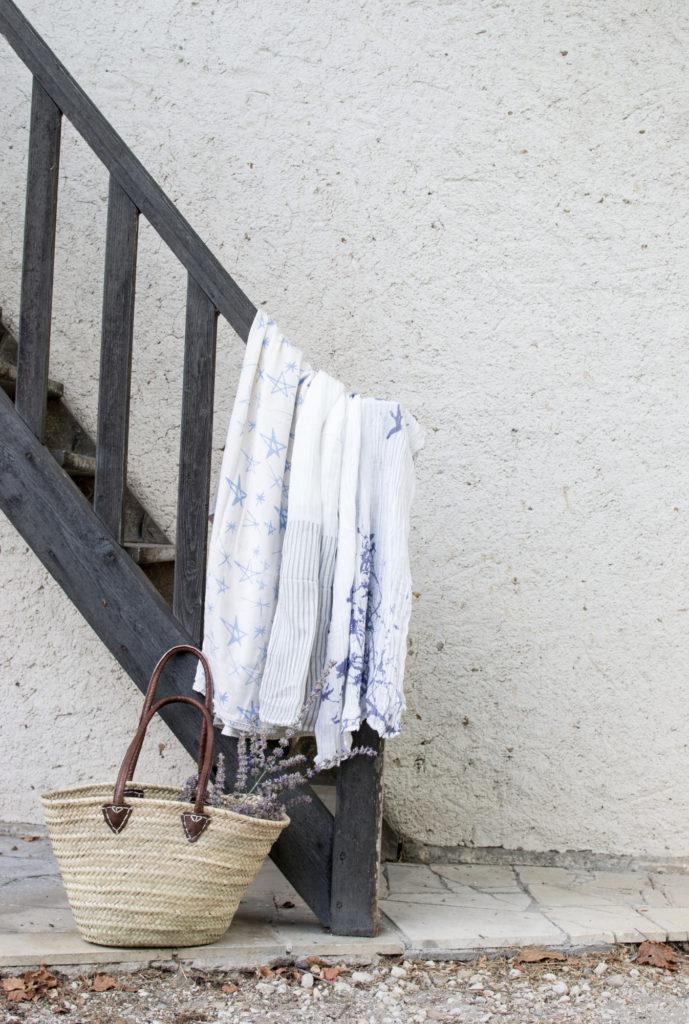 Kenzie & Kai Organic Swaddles & Blankets