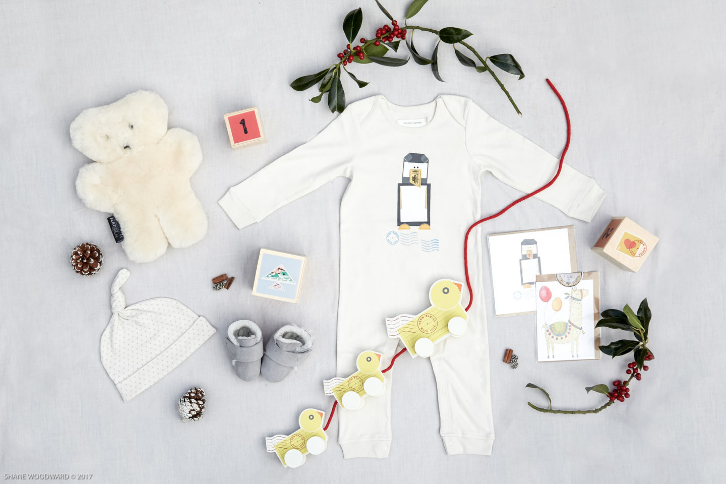 Ethical Christmas Baby Gifts