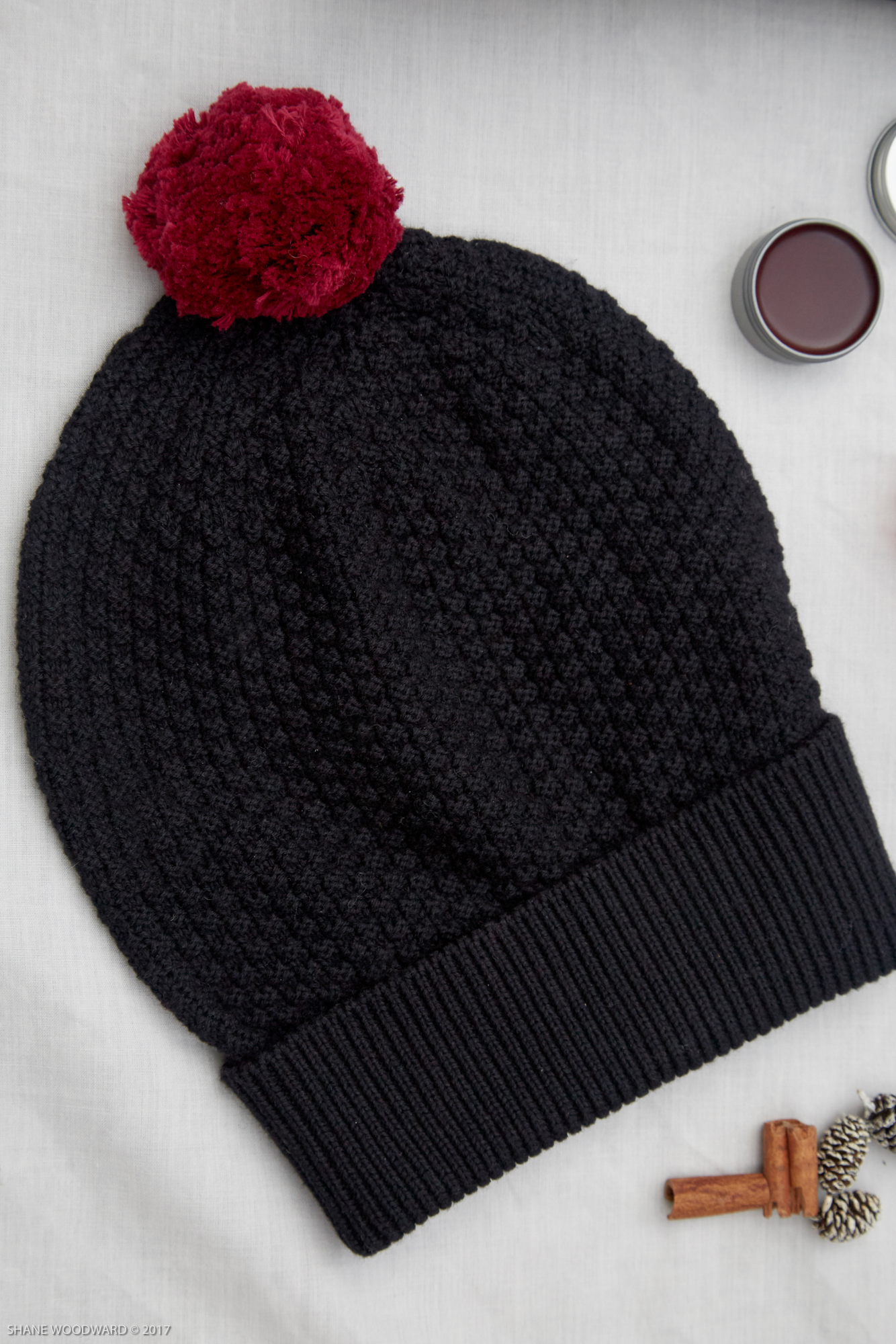 Beanie Hat Thought Clothing