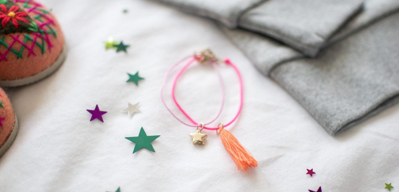 Kids Charm Bracelets