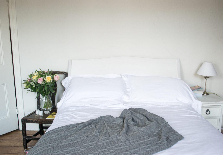 Organic Bedding Ara Living